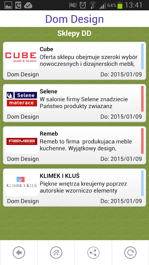 Dom Design - Android Apps on Google Play