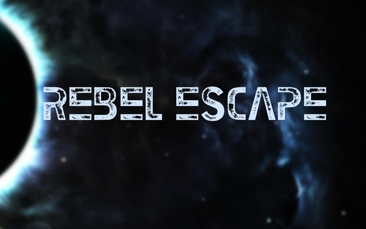 Rebel Escape- screenshot