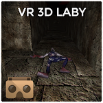 VR 3D Labyrinth for Cardboard
