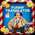 Arabic English fun translator