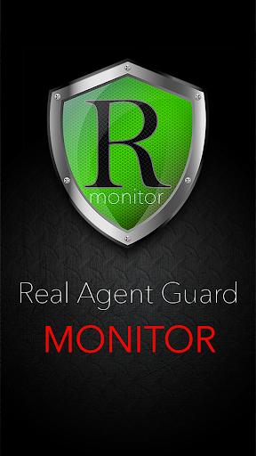 Real Agent Guard Monitor