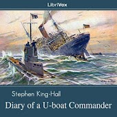 Audio Book: U-boat Commander