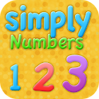 Simply Numbers 123 Counting icon