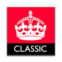 Keep Calm Classic logo
