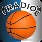 College Basketball Radio icon