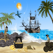 Pirate Cove GO LOCKER THEME