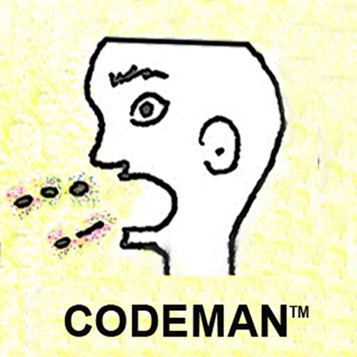 CODEMAN: Learn Morse Code