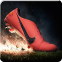 football shoe live wallpaper icon