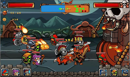 Dragon Kingdom 1.5.111 Screenshots 2