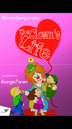 The Clown's Life A.Giampanidou