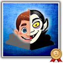 Vampire Yourself: Booth icon