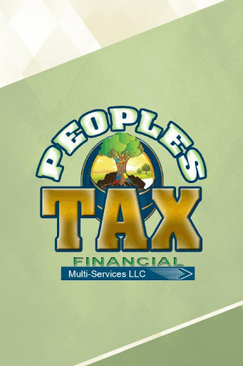 PEOPLE'S TAX FINANCIAL