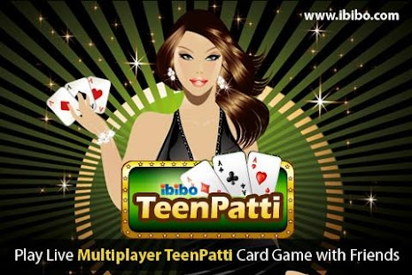 TeenPatti: Indian Poker - screenshot thumbnail