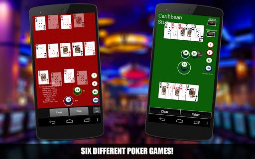 25-in-1 Casino 5.2.0 screenshots 5