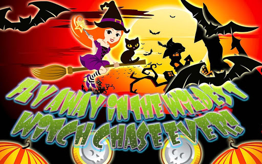 WITCH COINS UNLIMITED SHOOTER