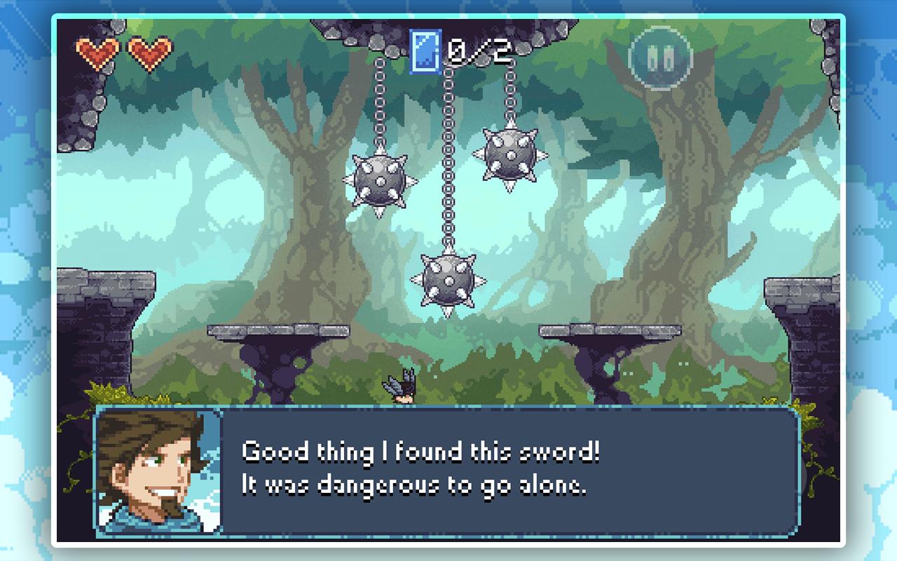 Spell Sword screenshot #6