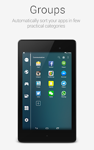 Smart Launcher Pro 3 Screenshot 20