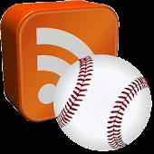 Fantasy Baseball RotoReader
