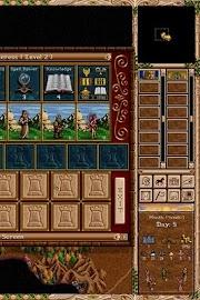 Free Heroes 2 Screenshot 2