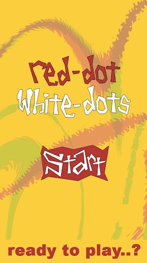RedDot - WhiteDots