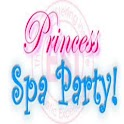 Princess Parties logo