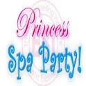 Princess Parties logo