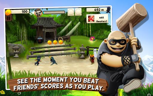 Mini Ninjas ™ (Mod Money/Unlocked)