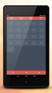 Fast Math Free - screenshot thumbnail