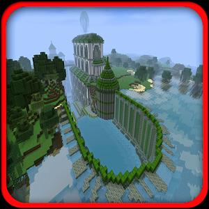 Amazing Minecraft Paradise 個人化 App Store-愛順發玩APP
