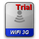 WiFi 3G Checker Trial icon