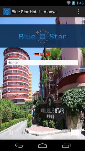 Blue Star Hotel - Alanya