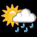 Cmoneys Weather App logo