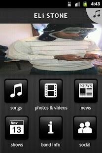 ELi STONE - screenshot thumbnail