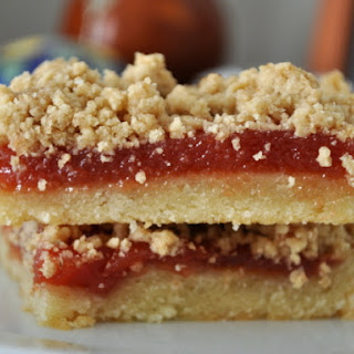 Guava Bars Recipe