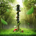 3D Natural sounds Ringtones icon