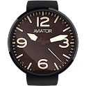 Aviator HD Watch Face