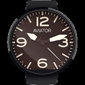 Aviator HD Watch Face
