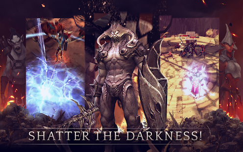 Darkness Reborn - screenshot thumbnail