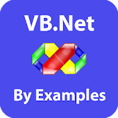 Learn VB.Net By Examples