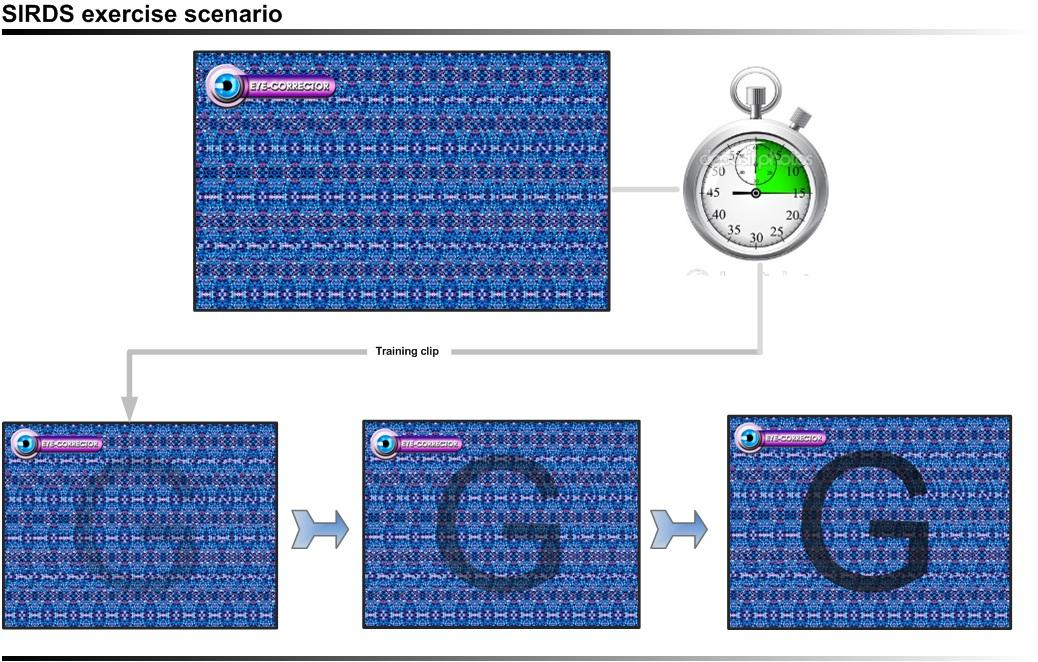 Eye-Corrector Premium- screenshot