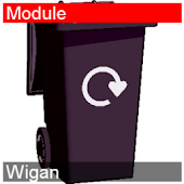 What Bin Day Wigan