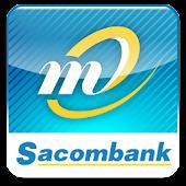 Sacombank mBanking