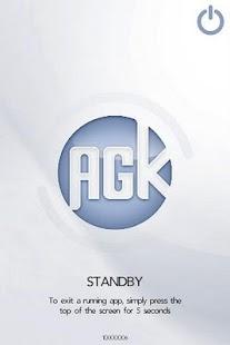 AGK Player