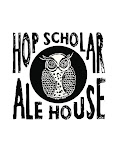 Logo for Hop Scholar Ale House