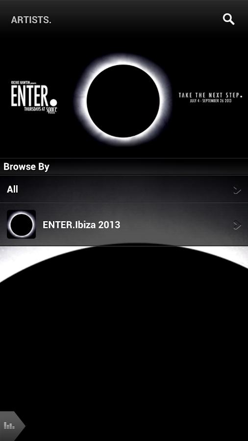 ENTER.- screenshot