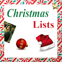 Christmas Lists icon