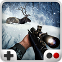 Hunting Animal Winter icon