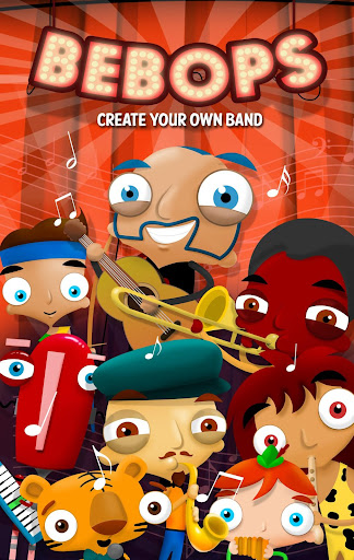 BEBOPS - Create your own Band