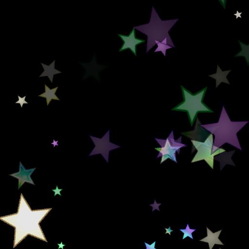 Starry Live Wallpaper 娛樂 App LOGO-硬是要APP