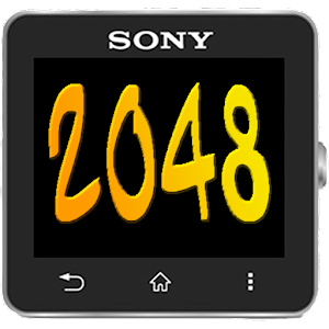 2048 for SmartWatch 2 for PC and MAC